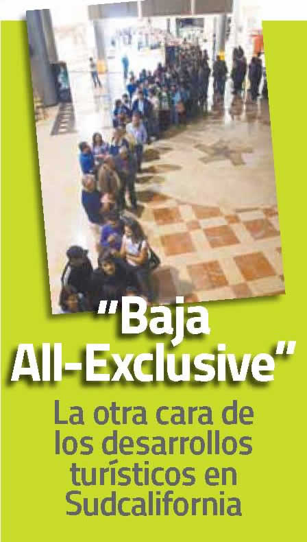 Anuncio para el video Baja All-Exclusive