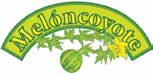 Meloncoyote logotipo